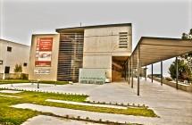 Kallinikeio Town Hall of Athienou