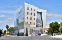 Office block in Pafos