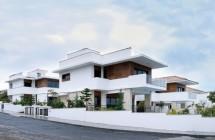 King Richard Development in Paramali