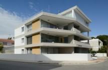 Nice Land Residential block in Nicosia