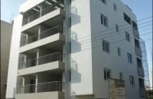 Residential block in Nicosia
