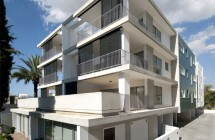 Nice Day Mansions Residential block in Nicosia