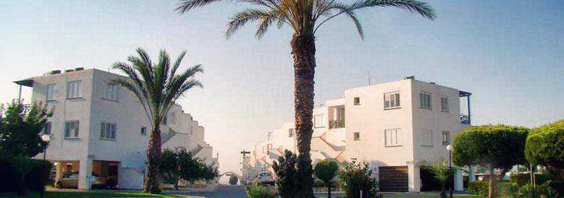 Yialos Luxury Apartments