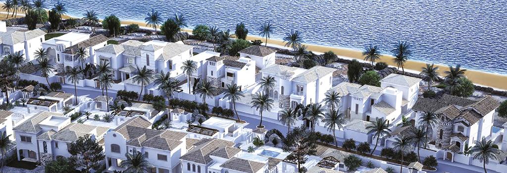 Faros Sea Residence